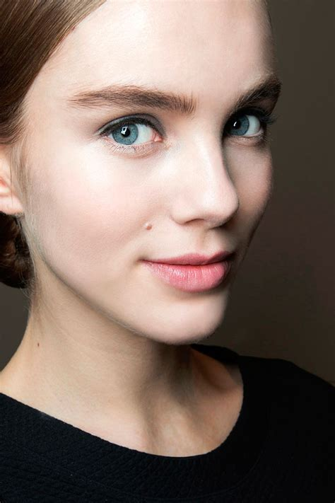 10 Things No One Ever Tells You About Your Eyebrows ...