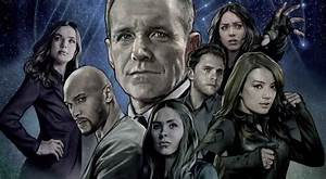 'Agents of SHIELD' Season 5 Finale Titled 'The End'