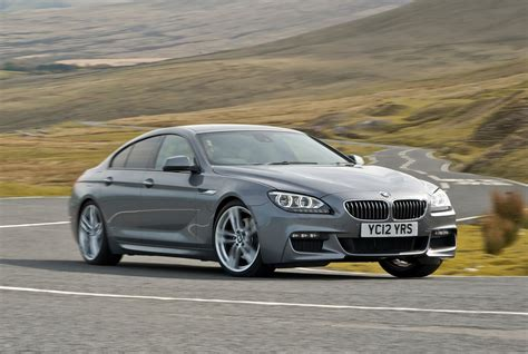 Bmw 6 Series by Bmw 6 Series Gran Coupe Review 2012 2017 Parkers