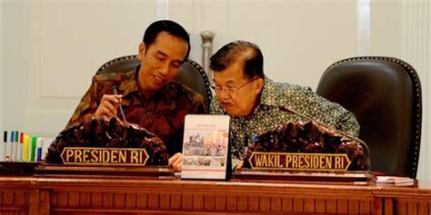 Mau Tau Harta Kekayaan Menteri Jokowi Ini Daftar