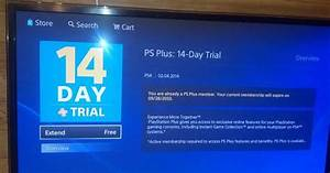 Playstation Plus Gratis Code Ohne Kreditkarte : ps4 owner finds ps plus loophole subscribes until 2035 without paying a penny vg247 ~ Watch28wear.com Haus und Dekorationen