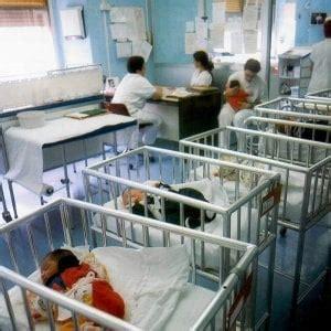 Clinica Candela Palermo Medici by Palermo 5 Medici Indagati Per La Morte Di Una Neonata