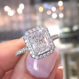 here are the biggest trends for engagement rings in 2017 With wedding ring trends 2017
