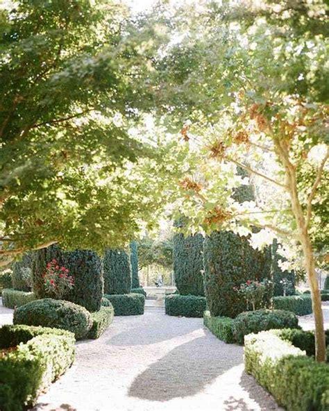 25 Beautiful Garden Wedding Venues Martha Stewart Weddings