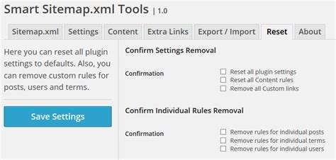Smart Sitemap Xml Tools Gdragon Codecanyon