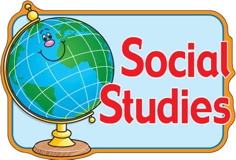 Social Studies Fair Clipart