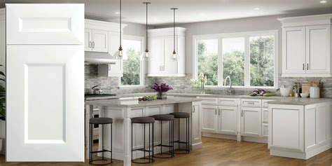 wood rta  transitional classic kitchen cabinets