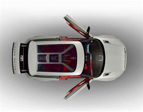 2008 Land Rover Lrx Concept Supercarsnet
