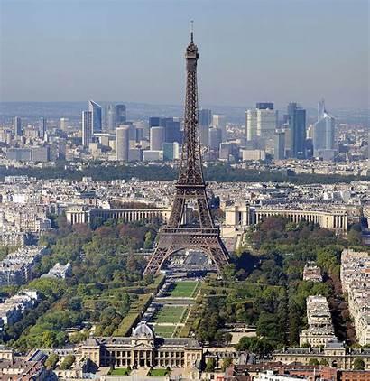 Paris Wikipedia France Eiffel Wiki Tower Population