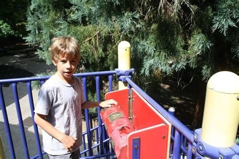 playground washington park portland oregon