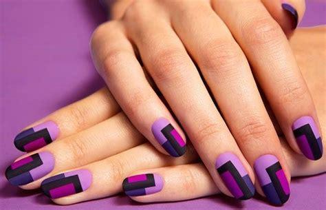 creative acrylic nail art designs  fascinate