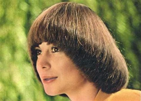70s Bob Hairstyle by Mod And Mint Vintage Hair Styles From The 1970s