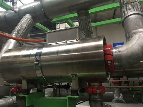 Turbo alternator - Polytechnic Hub