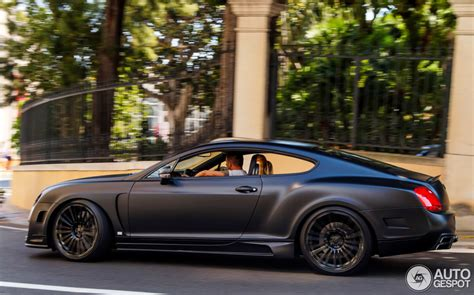 bentley mansory bentley mansory continental gt speed 6 april 2015