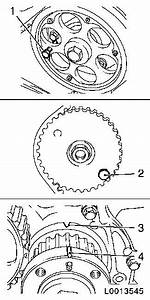 Vauxhall Workshop Manuals  U0026gt  Astra H  U0026gt  J Engine And Engine