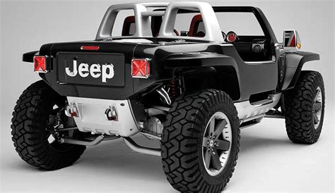 Top 10 Most Expensive Jeep Cars In The World 2018