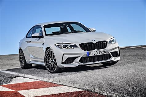 2019 bmw m2 competition review practical motoring