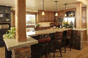 Kitchen dining room ideas decobizzcom for Kitchen and dining room decorating ideas