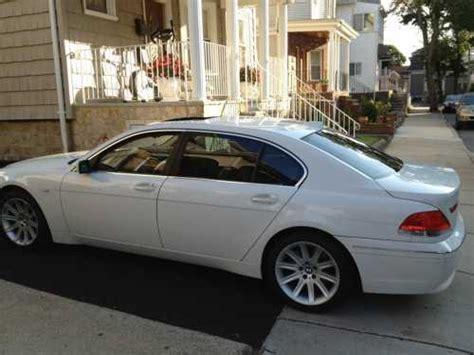 2004 Bmw 745li Problems by Used 2004 Bmw 745li 181790124 For Sale Carsforsale