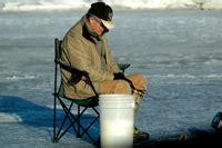 Ice Reports Minnesota Fishing April