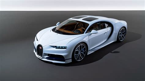 Like other exotics, bugatti chiron sets the bar high starting under the hood. Bugatti Chiron Sky View Show Car 4K Wallpaper   HD Car Wallpapers   ID #11340