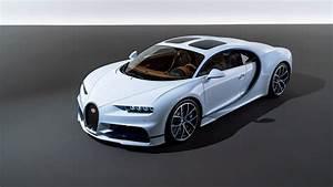 Bugatti Chiron Sky View Show Car 4K Wallpaper HD Car