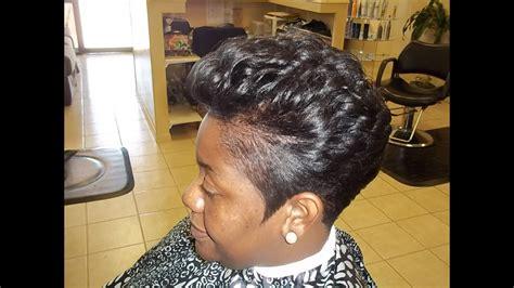 soft hairstyles  black women  houston tx youtube