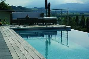 Piscine A Débordement : piscine a debordement infos et prix ooreka ~ Farleysfitness.com Idées de Décoration