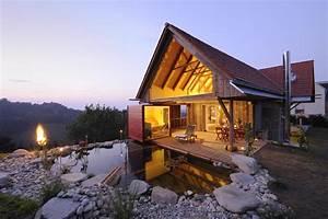 Haus Kaufen österreich : ferienhaus sterreich stadl am tunauberg villa mit sauna ~ Udekor.club Haus und Dekorationen