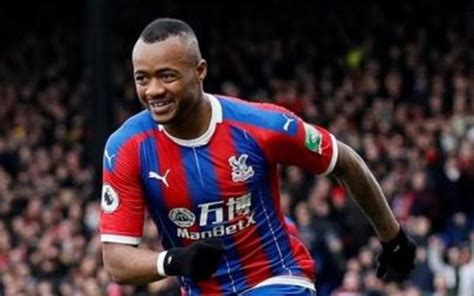 Jordan Ayew Sparks 2020/21 Premier League Season With A ...
