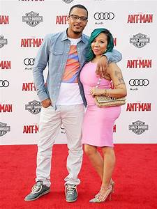 T.I. and Tiny on Expecting New Baby, Making Marriage Work ...  Tiny