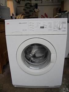 Aeg öko Lavamat : waschmaschine aeg ko lavamat 70530 update in frechen ~ Michelbontemps.com Haus und Dekorationen