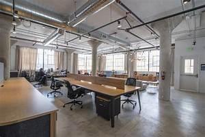 HD Buttercup Office Interior Architecture & Design, Sean Dix