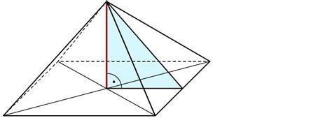 mit dem pythagoras strecken  flaechen und koerpern