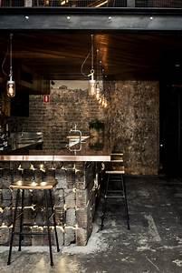Donny's Bar: Luchetti Krelle - Restaurant & Bar Design