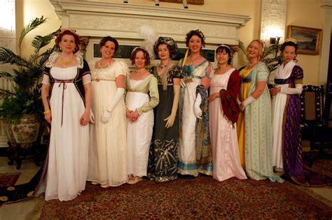 A Jane Austen Evening, 2012 ? Wearing History® Blog