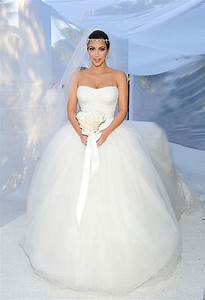 amazing celebrity wedding dresses pretty weddings With celebrity wedding dress