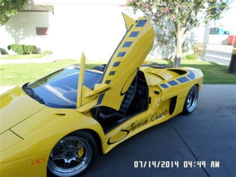 manual repair autos 2000 lamborghini diablo parental controls buy used 35 000 super low price in spokane washington united states for us 35 000 00