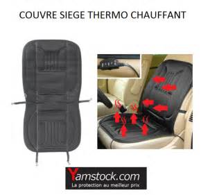 couvre siege wc housse couvre sieges thermo chauffant 12 voiture cing car