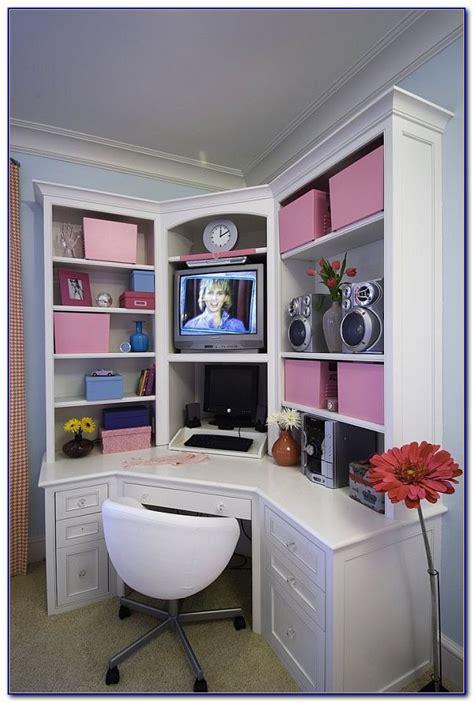 desks  teen girls desk home design ideas