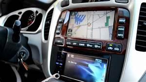 2007 Toyota Highlander Hybrid New Radio Integration Double