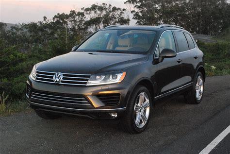 Vw Touareg Hybrid 2015 by Review 2015 Volkswagen Touareg Executive Car Reviews
