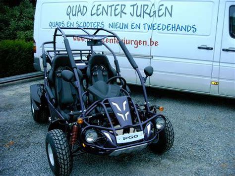 siege baquet buggy essai pgo bugrider 250 automobile info
