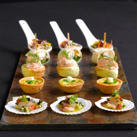 mini canape ideas 299 best canapes images on snacks