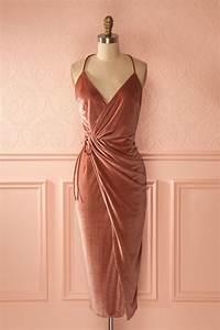 best 25 rose dress ideas on pinterest princess gowns With robe longue en velours