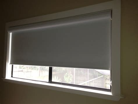 shades and blinds modern roller shades ta by