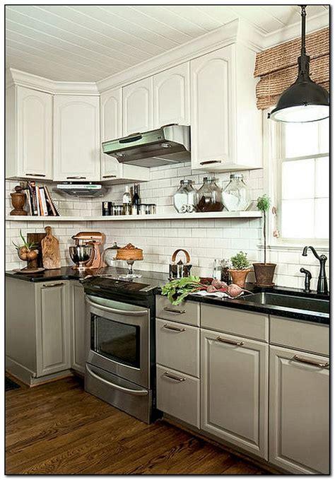Lowe's White Kitchen Cabinets