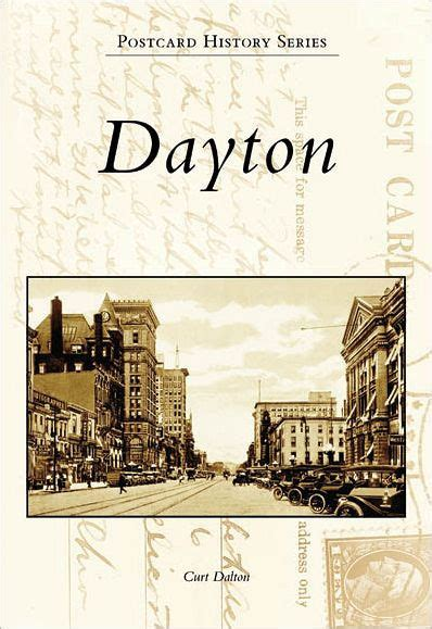 barnes and noble beavercreek dayton ohio postcard history series by curt dalton
