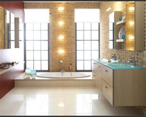 Bathroom Lighting Design Ideas Pictures by 26 Amazing Pictures Of Traditional Bathroom Tile Design