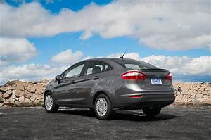 Ford Fiesta 1 0l Ecoboost Axed In The U S
